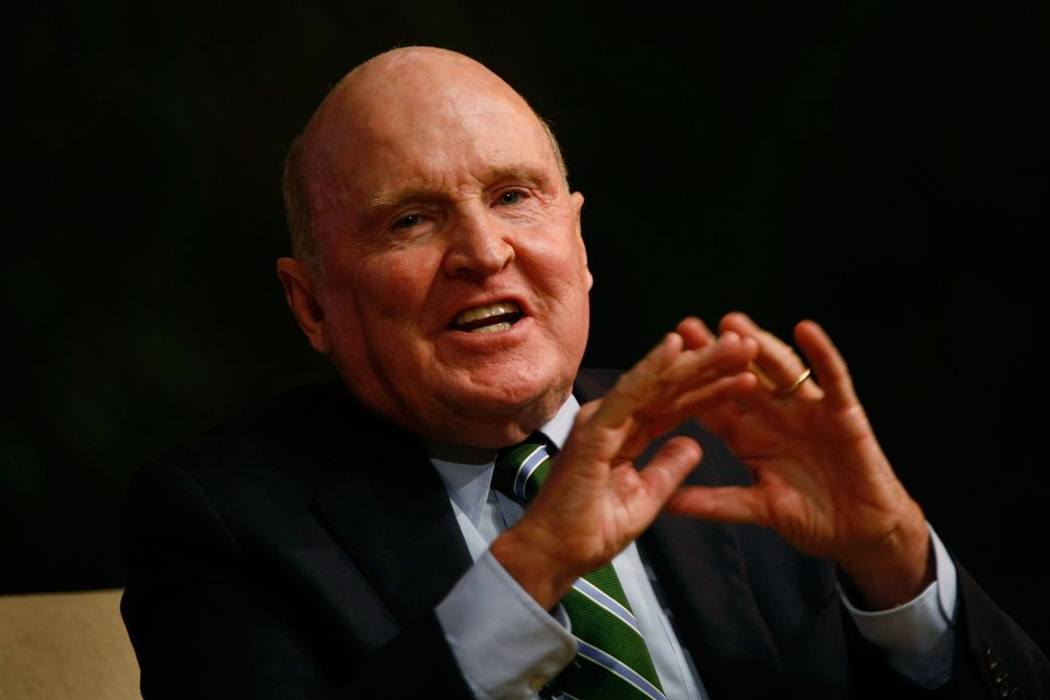 "<a href=""https://www.huffpost.com/entry/jobs-report-conspiracy-theory-baseless_n_1942685"">Jack Welch, former CEO of General E"