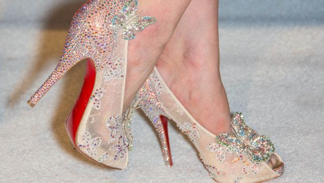 93fbfb8e29fb Christian Louboutin vs. YSL  Red Soles  Lawsuit Finally Dismissed ...