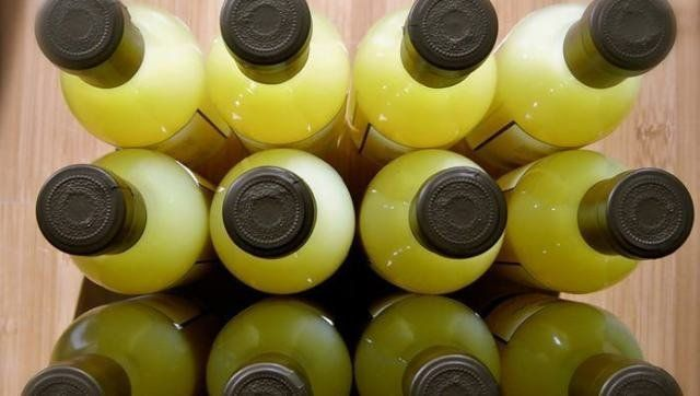 description 1 12 Limoncello Bottles view from top. |  date 2012-05-18 | source | author Jgromine1  | permission | other_versions | other_ ...