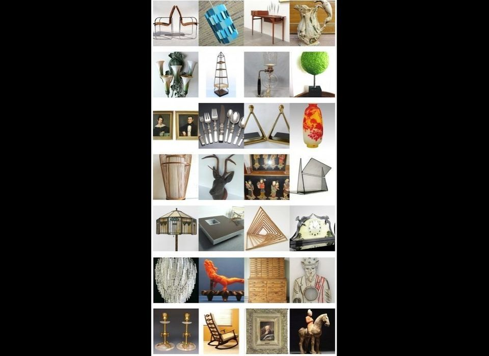 "More information on all this week's finds at <a href=""http://zuburbia.com/blog/2012/10/21/ebay-roundup-of-vintage-home-finds-"