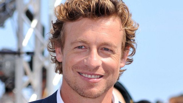 Simon Baker Signs With Givenchy For Fragrance Deal Huffpost Life