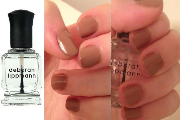 Top Coat Challenge We Test The Best Nail Polish Brands Photos
