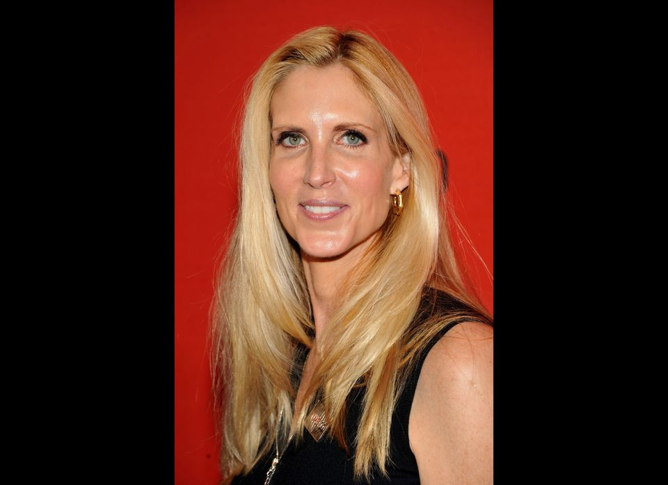 "Coulter told a gathering of gay conservatives, <a href=""https://www.huffpost.com/entry/ann-coulter-to-gay-conser_n_740066"" ta"