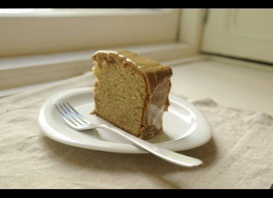 In the true Southern tradition, this is a cake that makes a statement. The spices are pervasive, the icing concentrated and s