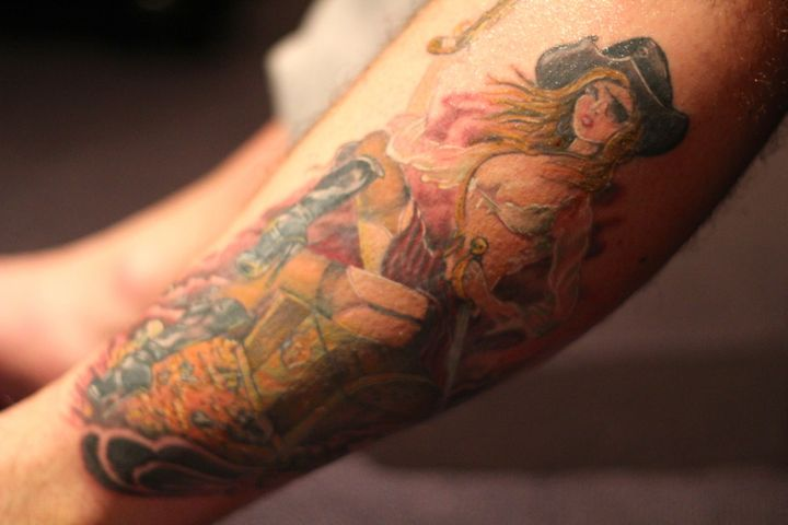 Tattoo Psychology: Art or Self Destruction? Modern-Day