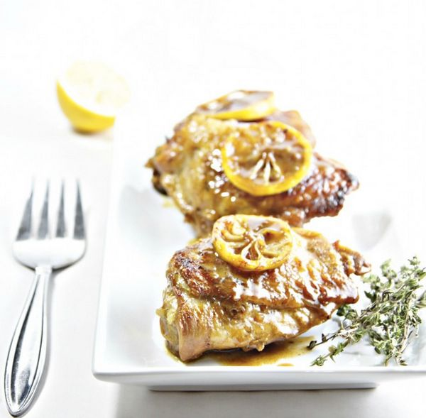 "<strong>Get the <a href=""http://www.bellalimento.com/2015/01/13/chicken-with-charred-lemon-and-gnocchi/"" target=""_blank"">Chic"