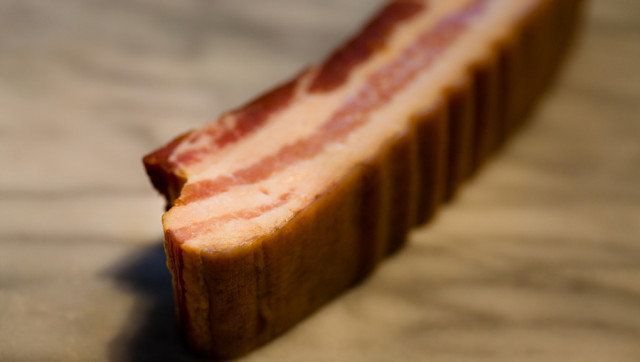 Bacon Spoons And Bowls Do Exist (PHOTOS) | HuffPost Life