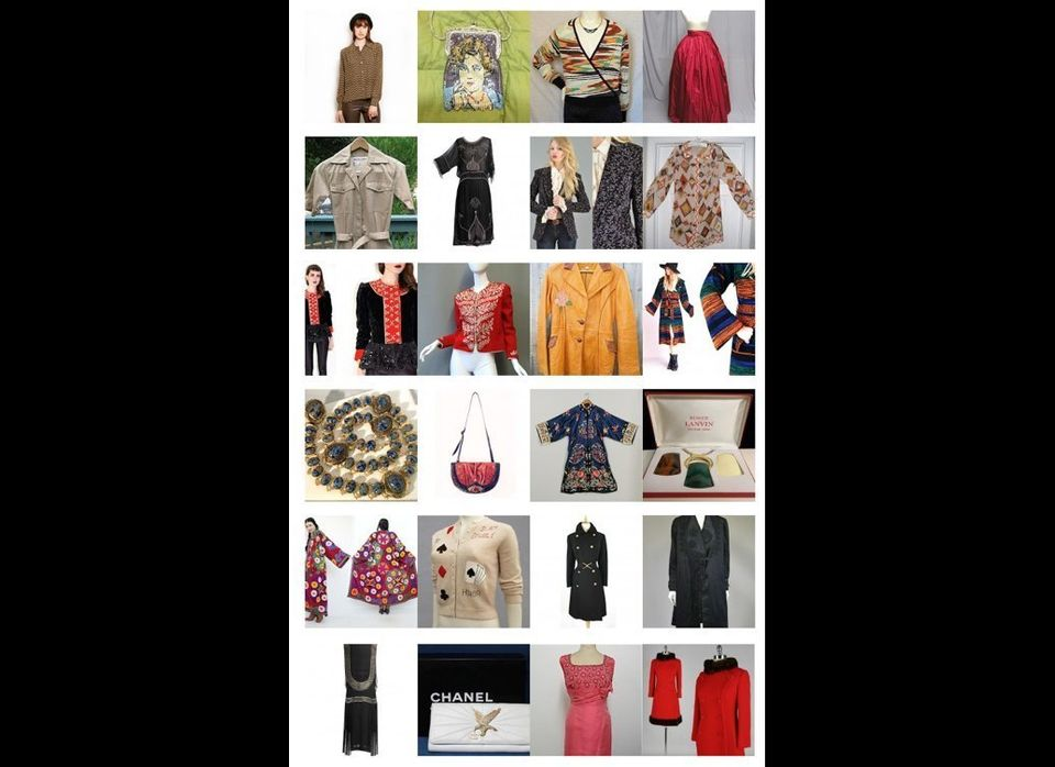 "More information on all this week's finds at <a href=""http://zuburbia.com/blog/2012/11/06/ebay-roundup-of-vintage-clothing-fi"