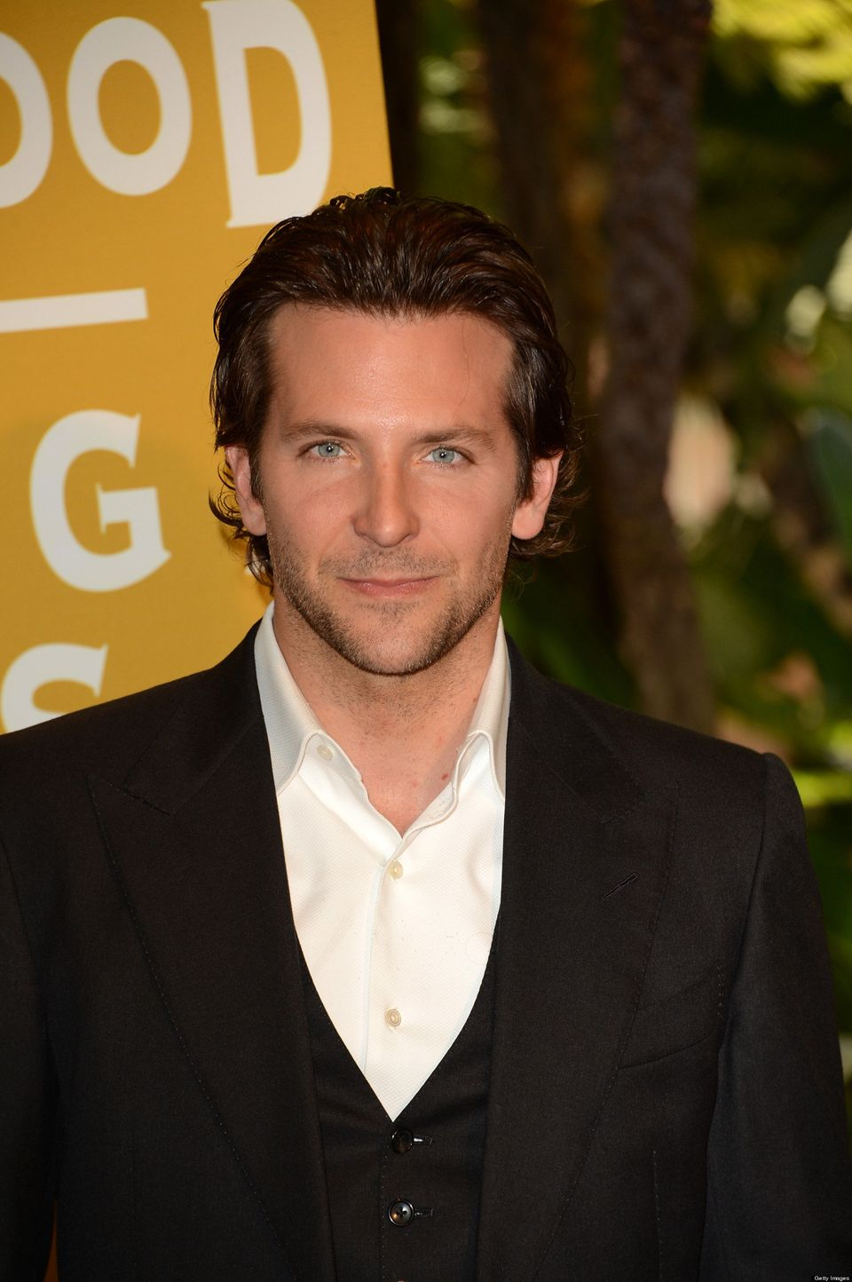 """We know what you're thinking: Bradley Cooper is divorced? Yep, the blue-eyed babe from """"The Hangover"""" was briefly <a href=""""ht"""