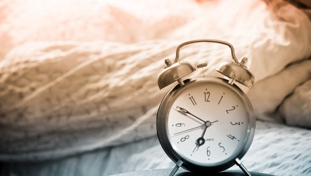 Stop Trying to Get Eight Hours of Sleep | HuffPost Life