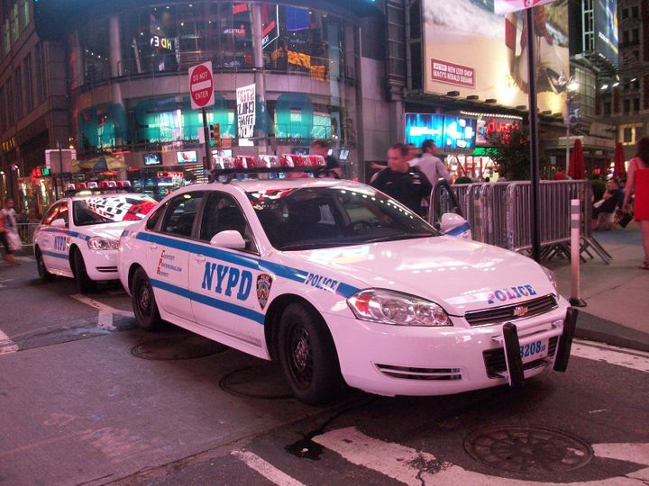 Description 1 Chevrolet Impala of the NYPD | Source | Date 2011-07-18  ... Category:Chevrolet Impala (ninth generation) in police service  ...
