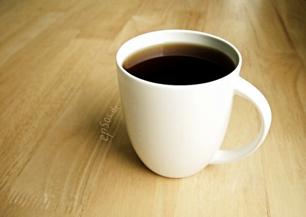 You don't need a recipe for this. It's coffee. Get it in you. Hot, cold, fast, slow, weak, strong -- doesn't matter. Just get