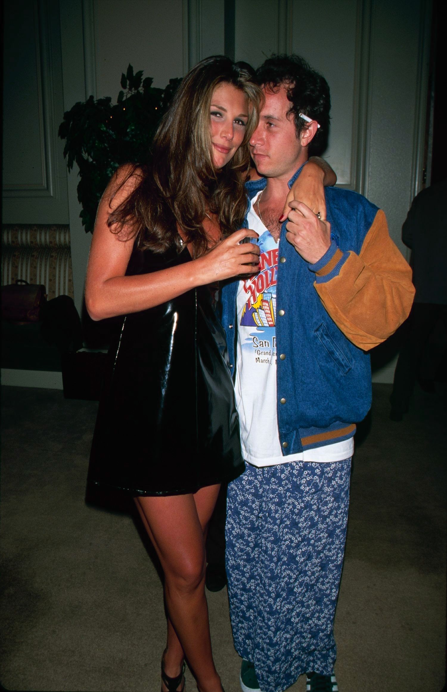 picture Daisy Fuentes