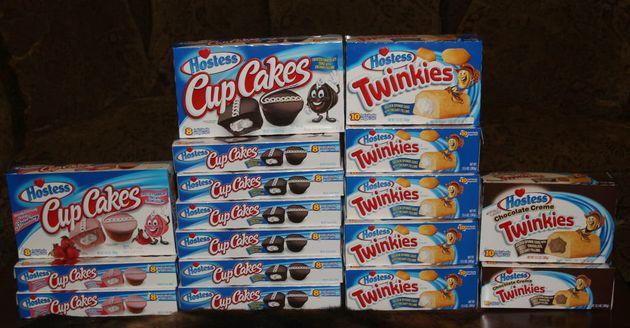 Twinkies eBay: Hostess Treats On Sale For $200,000 Amid Twinkie