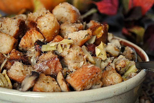 The Best Stuffing And Dressing Recipes To Make This
