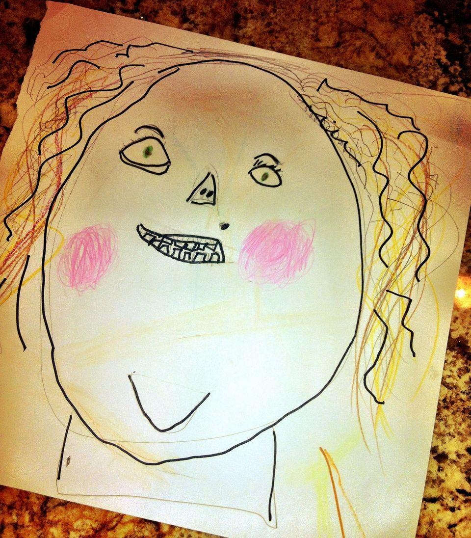 """I am Honey Boo Boo's mom""  <a href=""http://www.scarymommy.com/honey-boo-boos-mom/"">via Scary Mommy</a>"