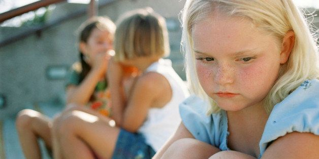 Rude Vs  Mean Vs  Bullying: Defining The Differences | HuffPost Life
