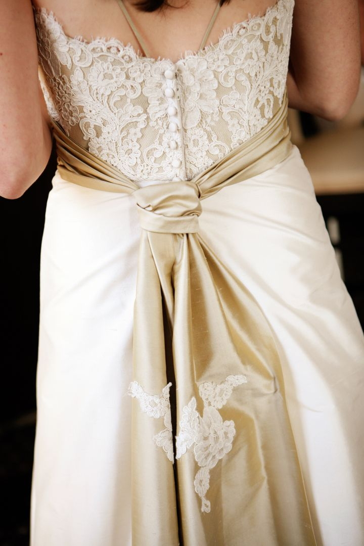 Why I Will Never Wear A Satin Wedding Dress Huffpost Life