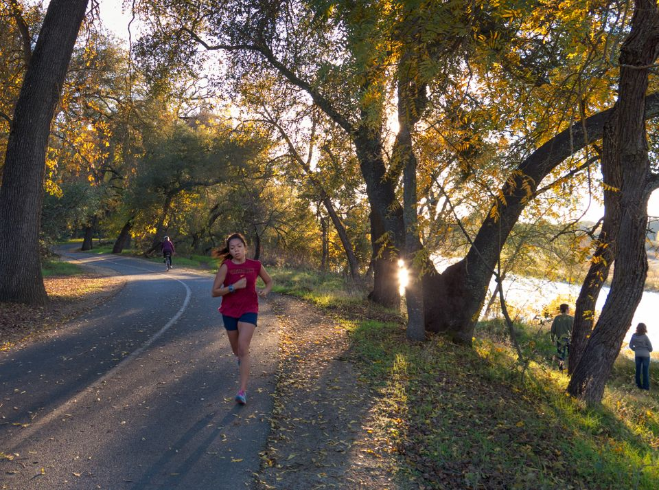 When most people think of fitness, they probably envision someone killing it at cardio. Endurance of this nature can be defin