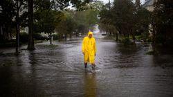 ΗΠΑ: Τουλάχιστον επτά νεκροί και μεγάλες πλημμύρες από τον τυφώνα