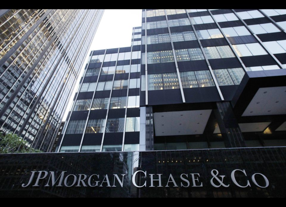 "On May 10th, the U.S.'s largest bank JPMorgan Chase announced one of its London trading desks had lost <a href=""http://www.hu"
