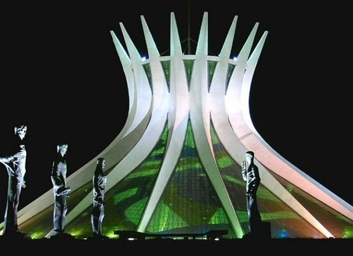 f9ff9f237959ee The Top 5 Oscar Niemeyer Architecture Sites