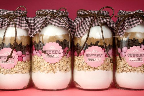 Homemade Gift Ideas To Give In Mason Jars Huffpost Life