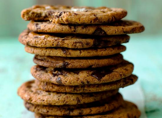 """<strong>Get the <a href=""""https://www.huffpost.com/entry/thousand-layer-chocolate-_n_1266389"""">Thousand-Layer Chocolate Chip Co"""
