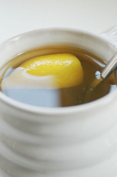 "<strong>Get the <a href=""http://katymcarter.com/2011/01/before-there-was-theraflu/"">Hot Toddy recipe from Katy She Cooks</a><"
