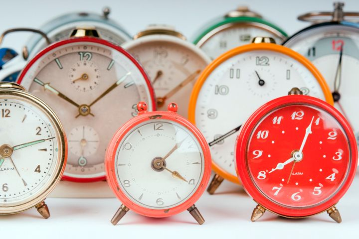 No Time Like the Present | HuffPost Life