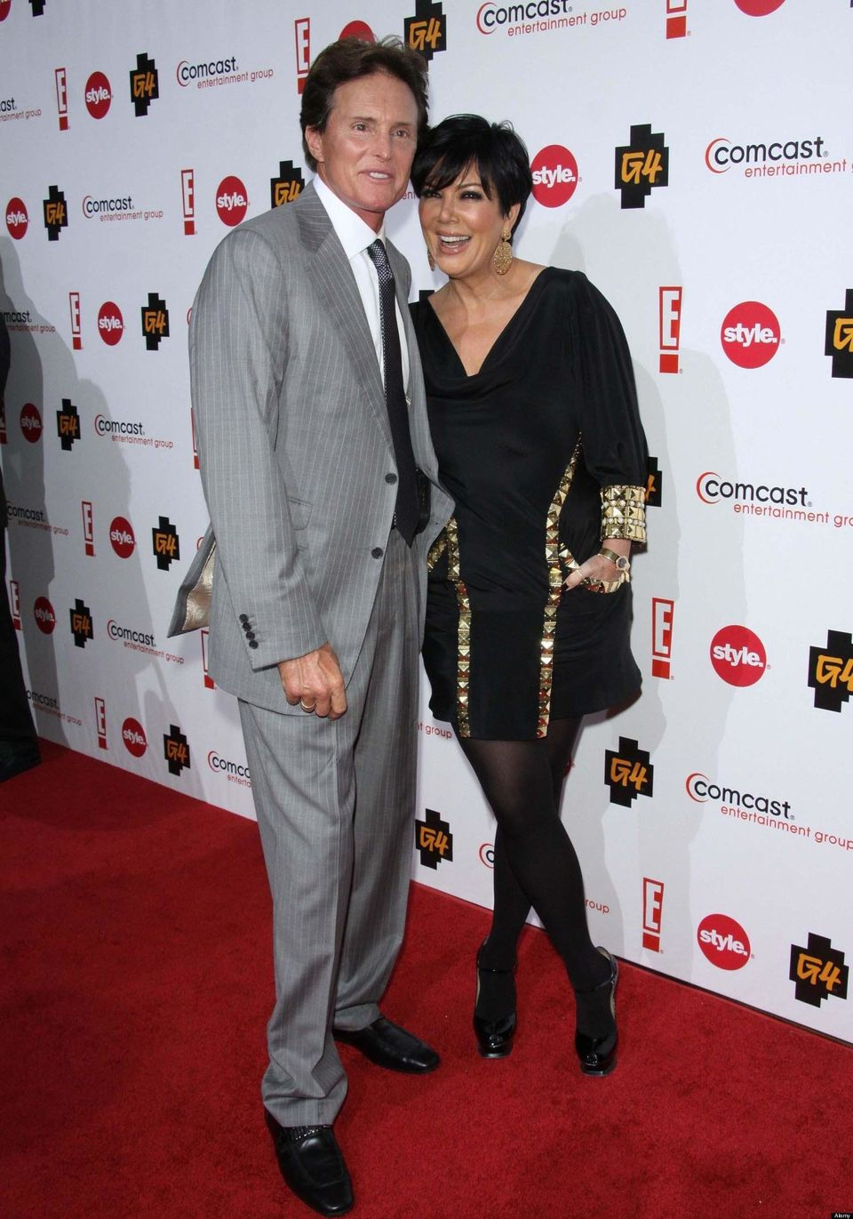 "The Kris and Bruce Jenner <a href=""https://www.huffpost.com/entry/kris-jenner-bruce-jenner-divorce-rumors-continue_n_2284754"""