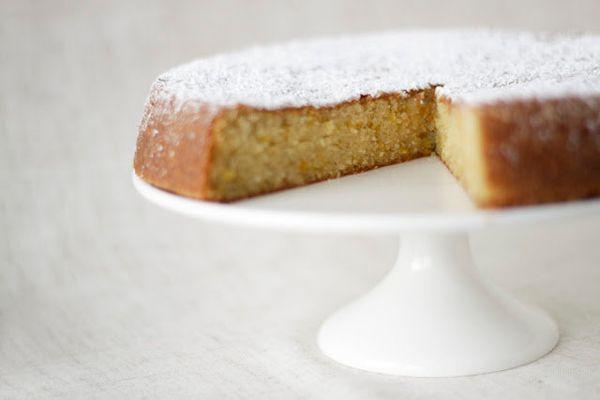"<strong>Get the <a href=""http://alwayswithbutter.blogspot.com/2011/04/meyer-lemon-cake.html"" target=""_blank"">Meyer Lemon Cake"