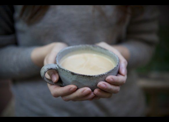 """<em><strong><a href=""""http://www.food52.com/recipes/8408_dirty_chai_toddy"""" target=""""_hplink"""">Get the recipe on FOOD52</a></stro"""