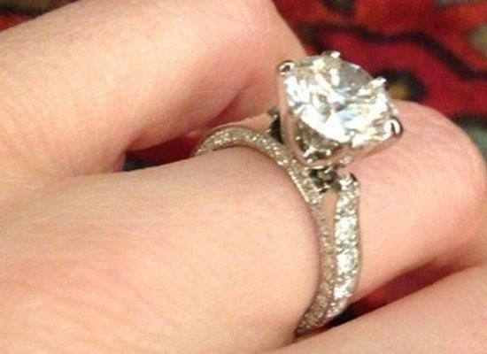 Kat Von D Engaged: Reality Star\'s Amazing Birthday Present For ...
