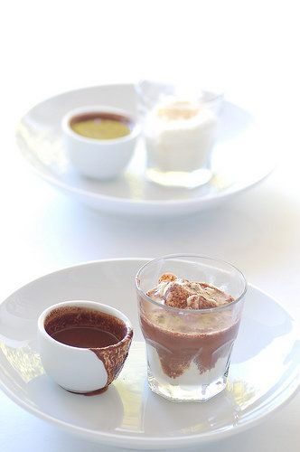 """<strong>Get the <a href=""""http://thestonesoup.com/blog/2008/12/a-really-good-idea/"""">Hot Chocolate Affogato recipe </a>from Sto"""