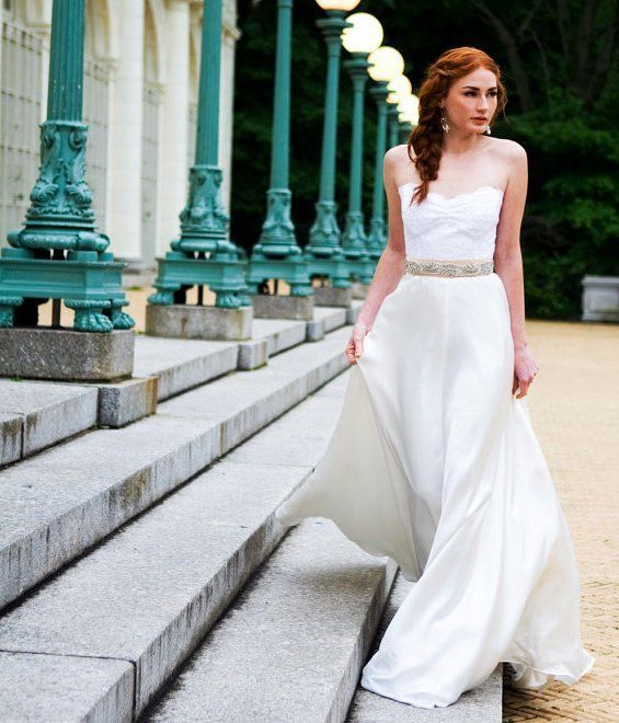If You Want A Totally Cool Wedding Dress To Match Your The Internet Might Be One Good Option And Won T Have Drop