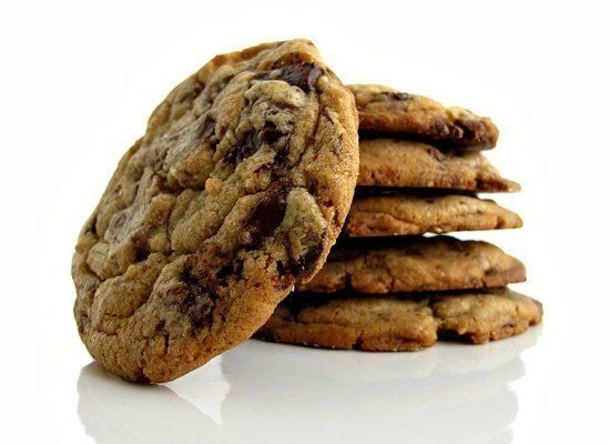 "<strong>Get the <a href=""http://www.huffingtonpost.com/2011/10/27/salted-chocolate-chip-pea_n_1062598.html"" target=""_hplink"">"