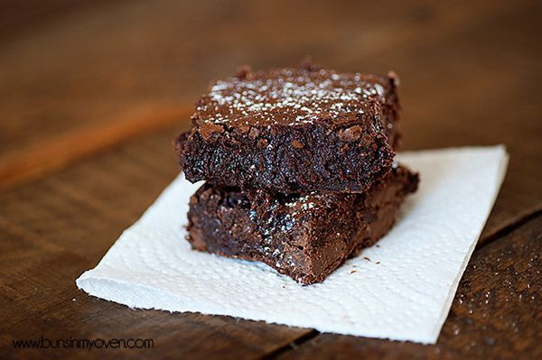 "<strong>Get the <a href=""http://www.bunsinmyoven.com/2013/01/03/nutella-brownies/"">Nutella Brownies recipe </a>by Buns in my"