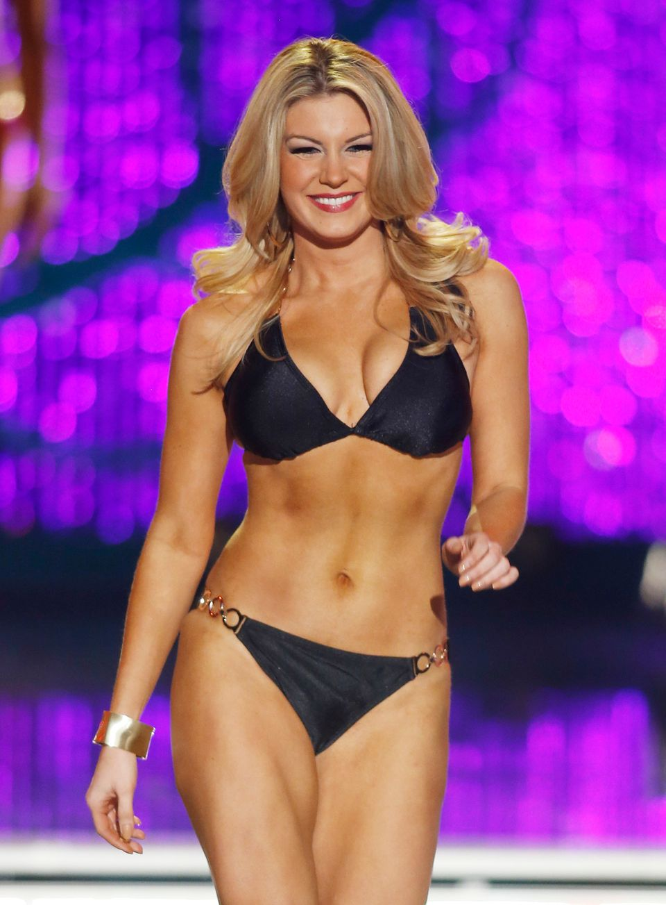 Miss America's 2013 winner, Miss New York, Mallory Hagan, is the first New Yorker to win since Vanessa Williams back in 1984.