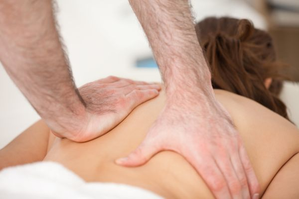 "A <a href=""http://www.huffingtonpost.com/2012/02/08/massage-benefits-health_n_1261178.html"">favorite solution for de-stressin"