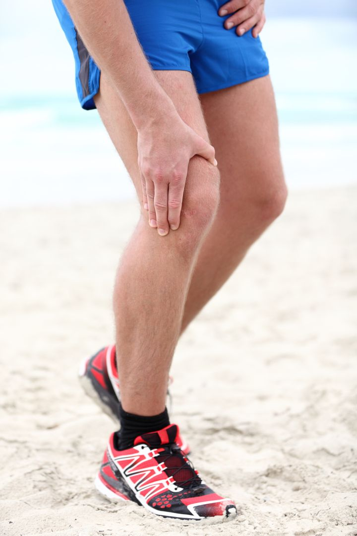knee pain   runner injury. pain ...