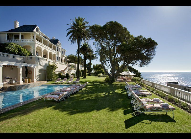 Photo © Ellerman House