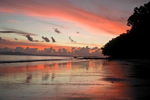 """Set on Havelock, the most beautiful of India's Andaman and Nicobar Islands, <a href=""""http://www.munjoh.com/"""">Munjoh offers tr"""