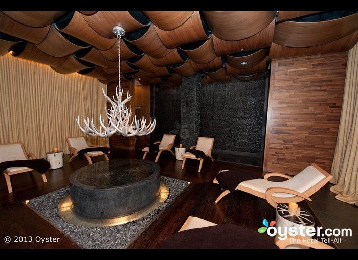 Viceroy Snowmass is easily the most luxurious resort in Snowmass Village, and is packed with top-notch amenities, including a