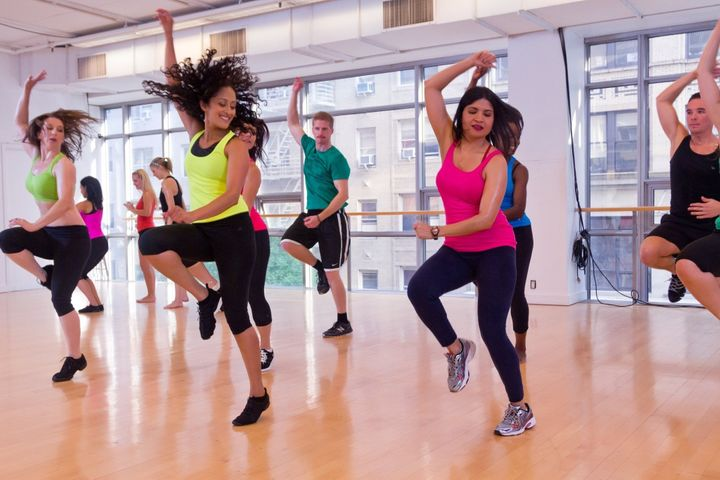 zumba dance workout for beginners step by step bollywood