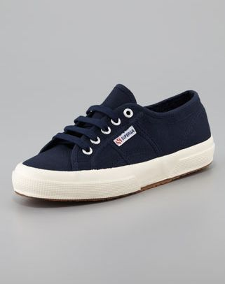 Vans, Converse And Other Flat Shoes For