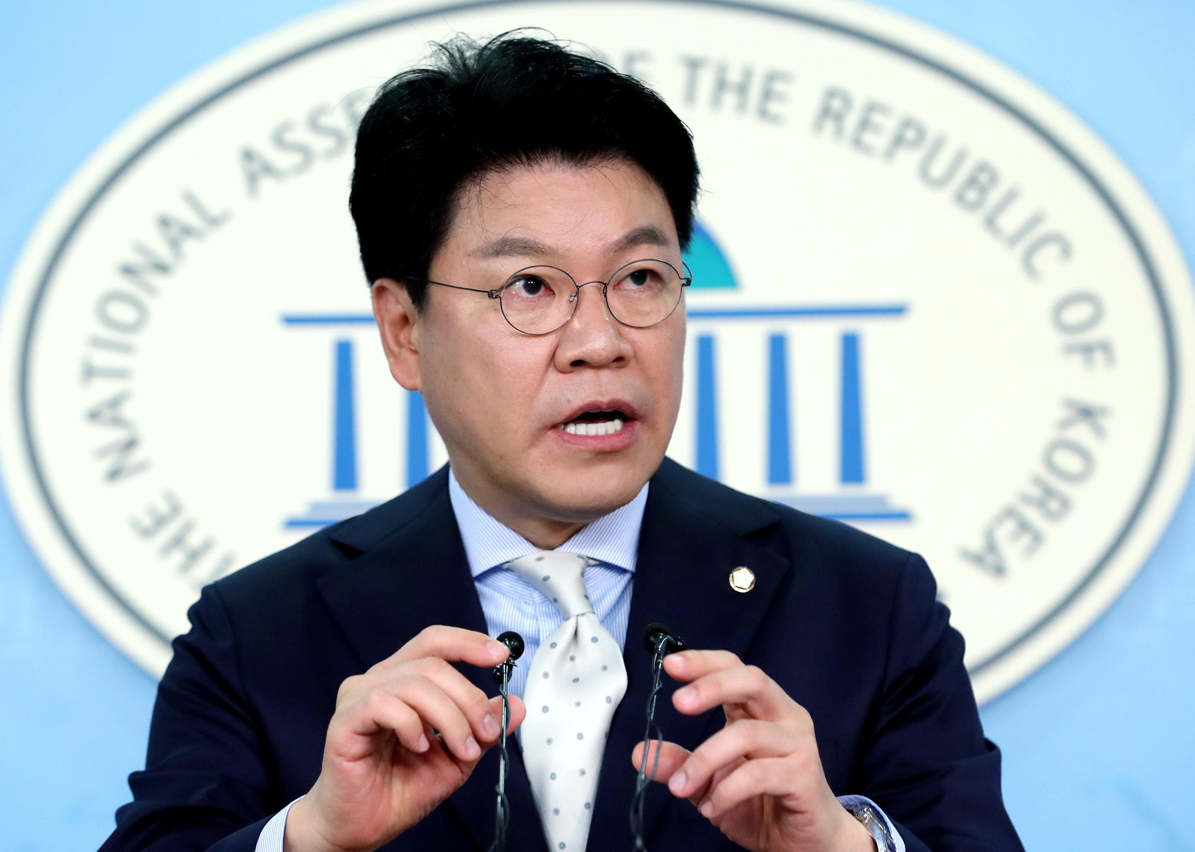 9.13 부동산 대책에 대해 장제원은 자유한국당과 생각이