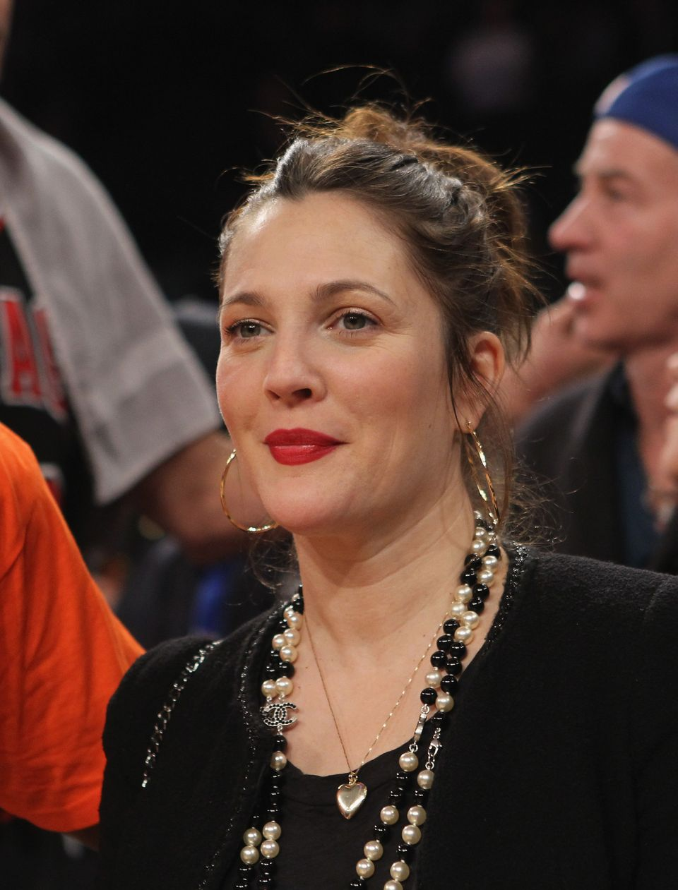 """Though she recently tied the knot with art consultant Will Kopelman, Drew Barrymore has actually already been <a href=""""http:/"""