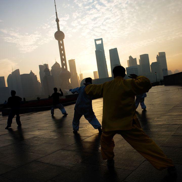 shanghai   nov. 21   people...