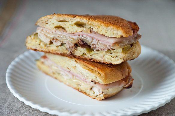 """<strong>Get the <a href=""""http://food52.com/recipes/14932-cubano-mixto"""" target=""""_blank"""">Cubano Mixto recipe</a> by Amanda Hess"""